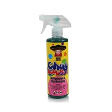 Chemical Guys Chuy Bubble Gum Scent Premium Air Freshener Oder Eliminator 473 ml - нейтрализатор запаха